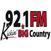 Radio WFPS - Kickin' Country 92.1 FM