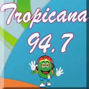 Radio Radio La Tropicana 94.7 FM