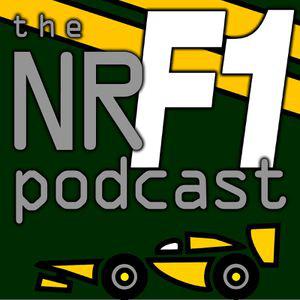 NR F1 Podcast
