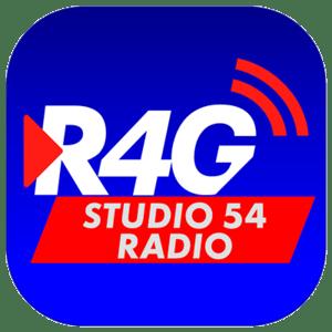 Radio Radio4G. Studio 54 Radio