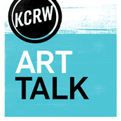 Podcast KCRW Art Talk