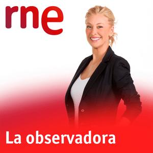 Podcast La observadora
