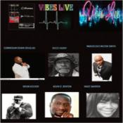Radio VIBES-LIVE RADIO