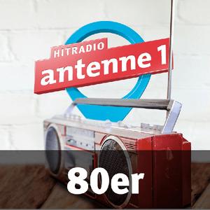 antenne 1 80er