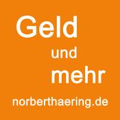 Podcast Geld und mehr - Ein Blog von Norbert Häring