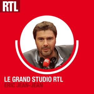 Podcast RTL - Le Grand Studio RTL