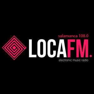 Radio Loca FM Salamanca