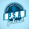 P.S.A Podcast