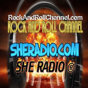 Radio SHE RADIO - ROCK AND ROLL CHANNEL