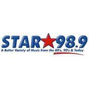 Radio WBZE - Star 98 98.9 FM