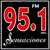 Radio FM Sensaciones