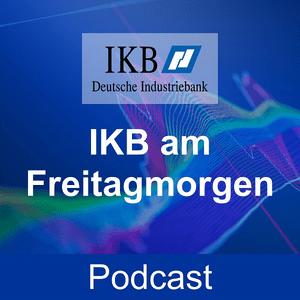 Podcast IKB am Freitagmorgen