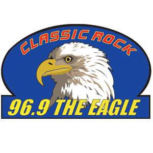 Radio KKGL - The Eagle 96.9 FM