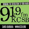 KCSB - FM 91.9