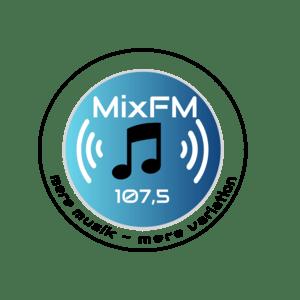 Radio Mix FM 107,5