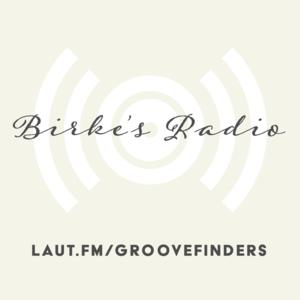 Radio groovefinders