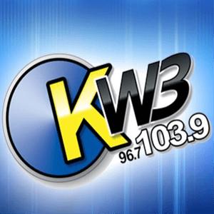 Radio KWWW-FM - KW3 96.7 FM