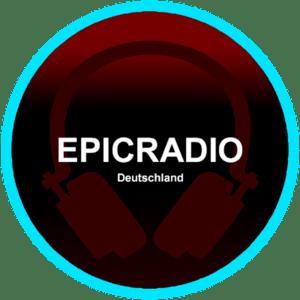 Radio epicradiode