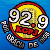 Radio RADIO POR GRACIA DE DIOS 92.9 FM