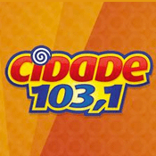 Radio Rádio Cidade 103.1 FM