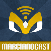 Podcast MarcianoCast