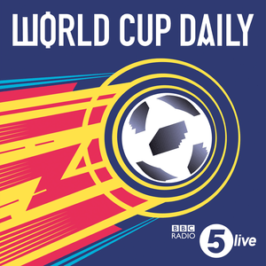 Podcast World Cup Daily