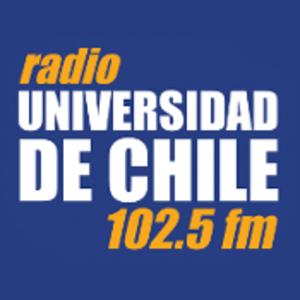 Radio Radio Universidad de Chile 102.5 FM