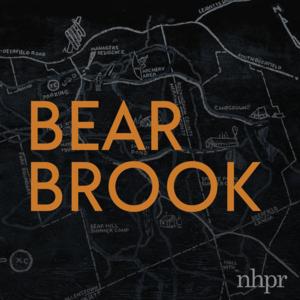 Podcast Bear Brook