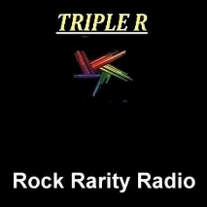 Triple R - RBI Real Rock Rarities