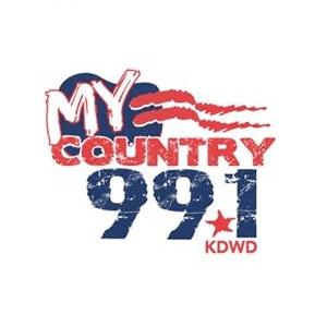 Radio KDWD - My Country 99.1 FM
