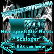 Radio Sternschnuppenradio