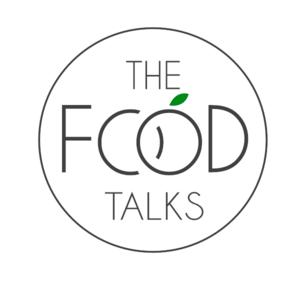 Podcast The Food Talks - gesunde Ernährung, sexy Mindset & ein erfolgreiches Leben