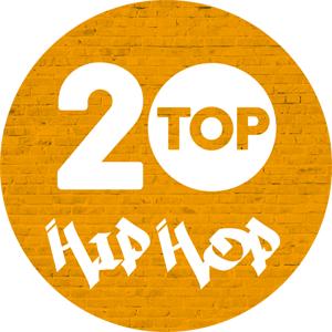 OpenFM - Top 20 Hip-Hop