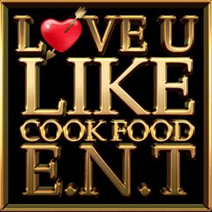 Radio Love U Like Cook Food E.N.T