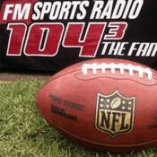 Radio KKFN - 104.3 The Fan
