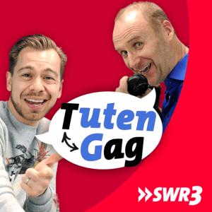 Podcast SWR3 - Tuten Gag!