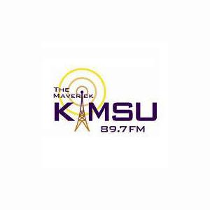 KMSU 89.7 FM