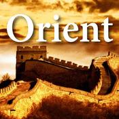 Radio CALM RADIO - Orient