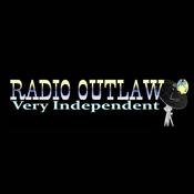 Radio KZIQ-FM 92.7 FM - Radio Outlaw