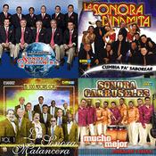 Radio Miled Music Las Sonoras
