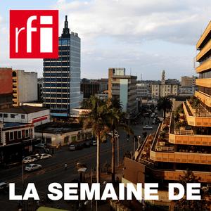 Podcast RFI - La semaine de