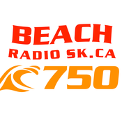 Radio 750 Beach Radio SK