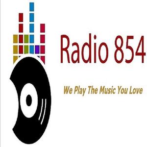 Radio radio854