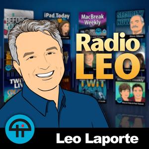 Podcast Radio Leo