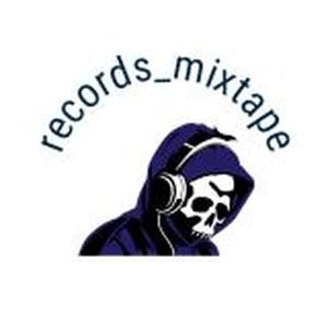 records_mixtape