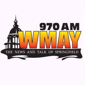 Radio WMAY - Hot Talk 970 AM