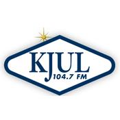 Radio KJUL-FM - 104.7 FM