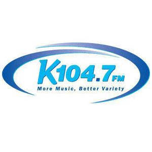 Radio WKQC - 104.7 FM