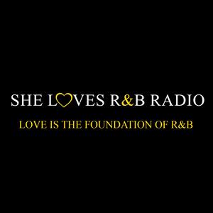 Radio She loves R&B radio