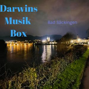 Radio Darwinsmusicbox